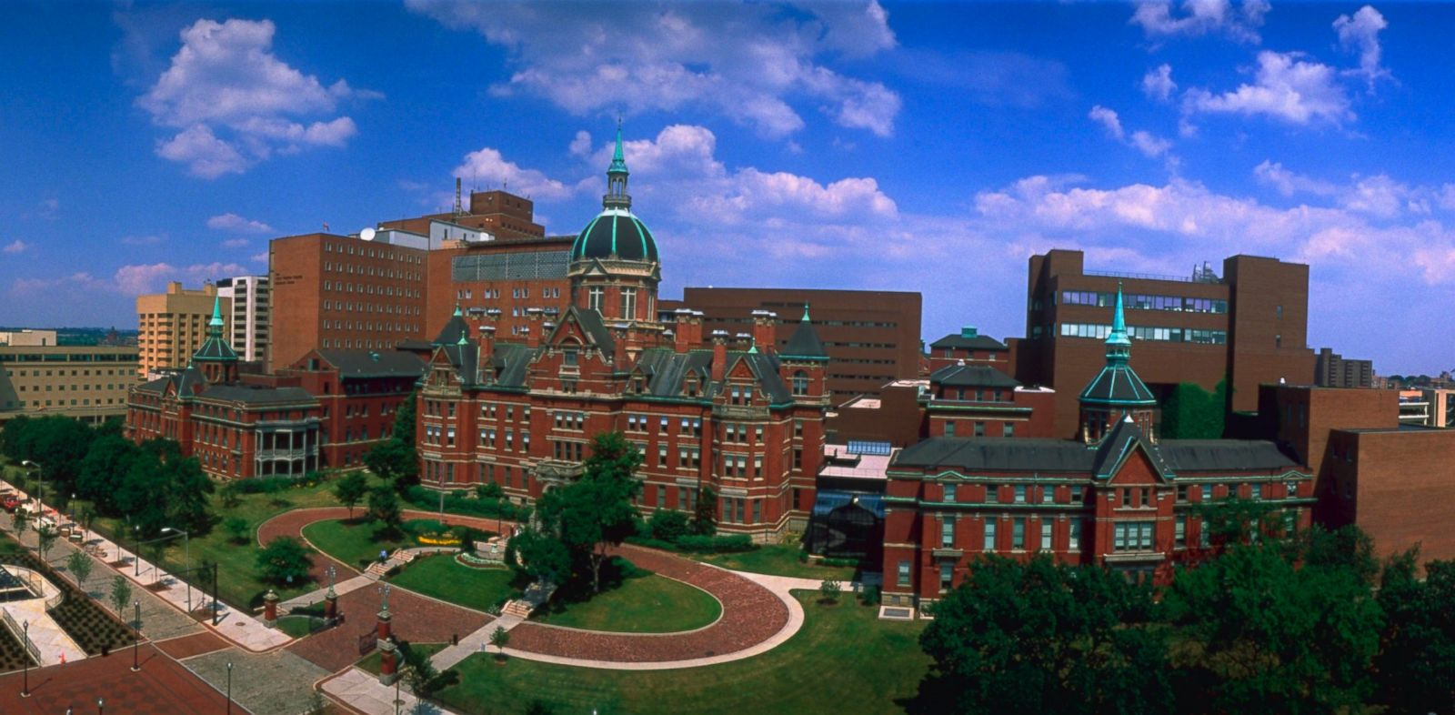Transsexual operations at johns hopkins not meant